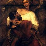 1660 Le Combat De Jacob Avec L Ange,berlin