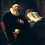 1634 Le Predicateur Johannes Elison,boston
