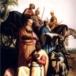 1626 Bapteme De L Ennuque,utrecht