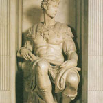 Giuliano De Médicis.