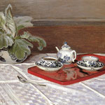 The Tea Set.