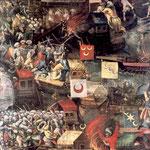 Bitwa pod Lepanto (fragment)-Dolabella, Tomasz 1570-1650