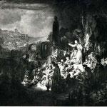 Ederland,le Sermon Sur La Montagne,berlin K F
