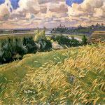 Klosy (Z Sandomierza)-Kamocki, Stanislaw 1875-1944
