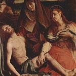Pieta, c. 1530
