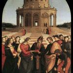 Raffaello - Spozalizio