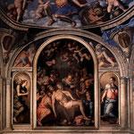 Altarpiece, c. 1540