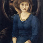 Margaret Burne-Jones