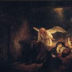 1645 Le Songe De Joseph,berlin