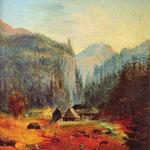 W Dolinie Koscieliskiej-Glowacki, Jan Nepomucen 1802-1847