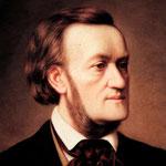 WILHELM RICHARD WAGNER 1813-1883