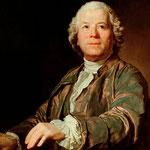 CHRISTOPH WILLIBALD VON GLUCK 1714-1787