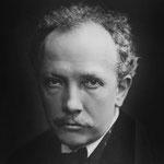 RICHARD GEORG STRAUSS 1864-1949
