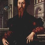 Portrait of Bartolomeo Panciatichi, c. 1540