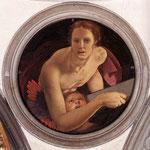 St Matthew, c. 1525