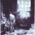 Rembrandt - Faus