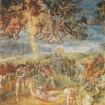 Conversión de San Pablo.