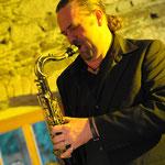 Markus König / Bandleader / Saxophon / Flöte