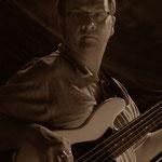 Michael Haberl / Bass / Vocals