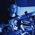 Klaus Binner / Drums
