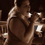 Marion Ertl / Vocals