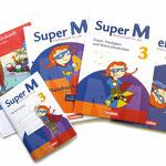 Super M-Mathebuch-Reise, Cornelsen Verlag