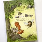 """""""Die kleine Biene Mutilda"""" (Text von Annette Moser), Fischer Verlag, 2020"""