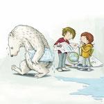 """Klimawandel in der Schule, Grundschulmagazin Cornelsen Verlag"