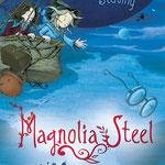 Cover für Magnolia Steel Bd. 2 (Text von Sabine Städing), Boje Verlag, 2016