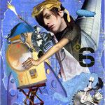 Technik für Frankfurter Schülerinnenkalender