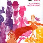 Görlz, Schülerinnenkalender für das Frauenreferat Frankfurt, 2015
