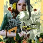Natur für Frankfurter Schülerinnenkalender