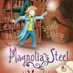 Cover für Magnolia Steel Bd. 3 (Text von Sabine Städing), Boje Verlag, 2016