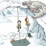 """""""Warum ich Sport so toll finde"""", (Text von Andrea Schomburg),Tulipan, 2019"""