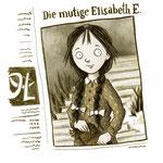 """""""Das Geheimnis der Gelben Tapete"""", Tulipan Verlag, 2018, Texte Andrea Schomburg"""