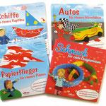 Bastelbücher, Velber Verlag