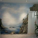 Raummalerei