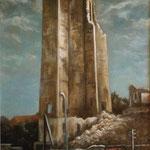 Wasserturmtod in Zeitz ÖL