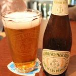 ANCHOR SUMMER BEER【夏季限定ビール】アンカー サマー ビール