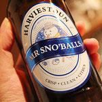 Harviestoun Mr Sno'balls ハーヴィストン ミスタースノーボール