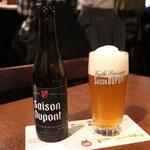 Saizon Dupont セゾン デュポン
