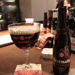 WESTMALLE DOUBLE ウェストマール ダブル