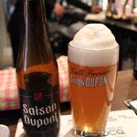 Saison Dupont  デュポン