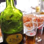 St Peter's Grapefruit セントピーターズ フルーツビール