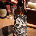 BrewDog Brewery Sunk Punk IPA サンク パンクIPA 海の底で醸造した世界初のIPA