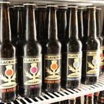 常時200種類以上の海外ボトルビールを揃えています