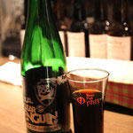 BrewDog Brewery ブリュードッグ ペンギン インペリアルスタウト 世界限定500本