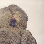 Am Spitzen Stein - Fiffi die zweite