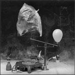 Trébuchet et Ballon, 2002
