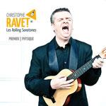 Christophe Ravet et les Rolling Sonotones